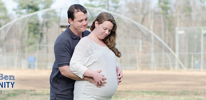 Rockwood Park Maternity Session [Chesterfield, VA Photographer]