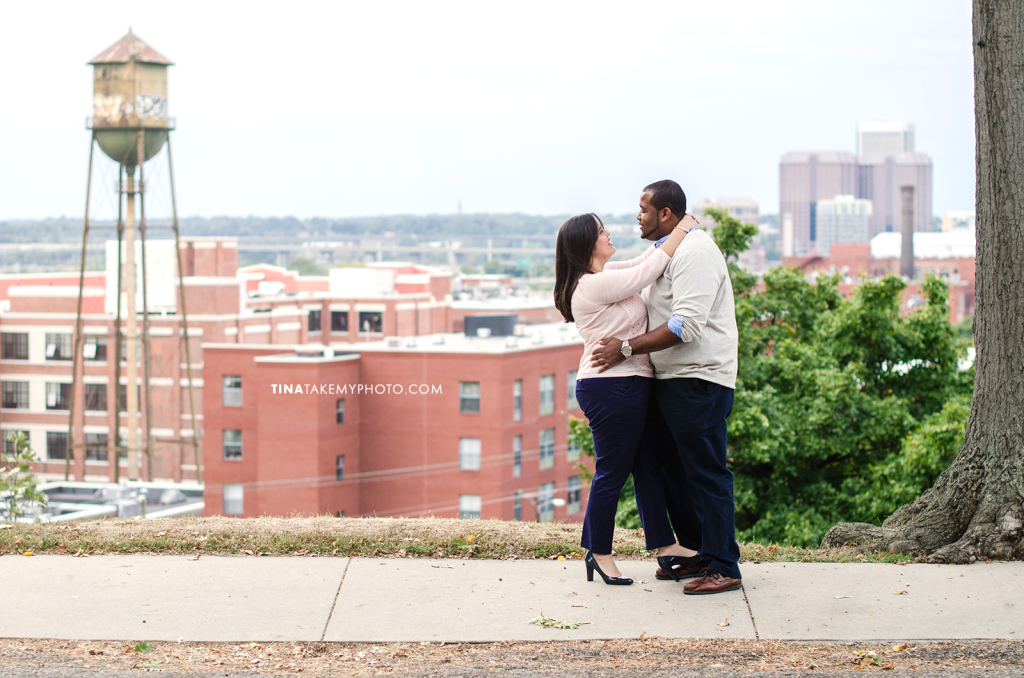 Libby-Hill-Park-Richmond-sunset-Engagement-Photographer (2)