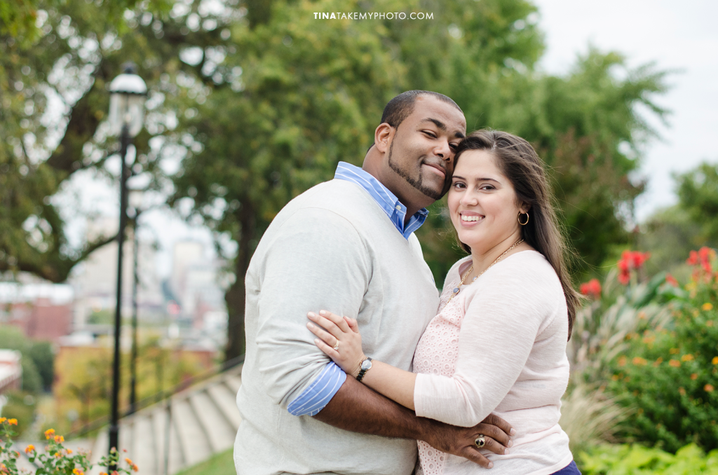 Libby-Hill-Park-Richmond-sunset-Engagement-Photographer (20)