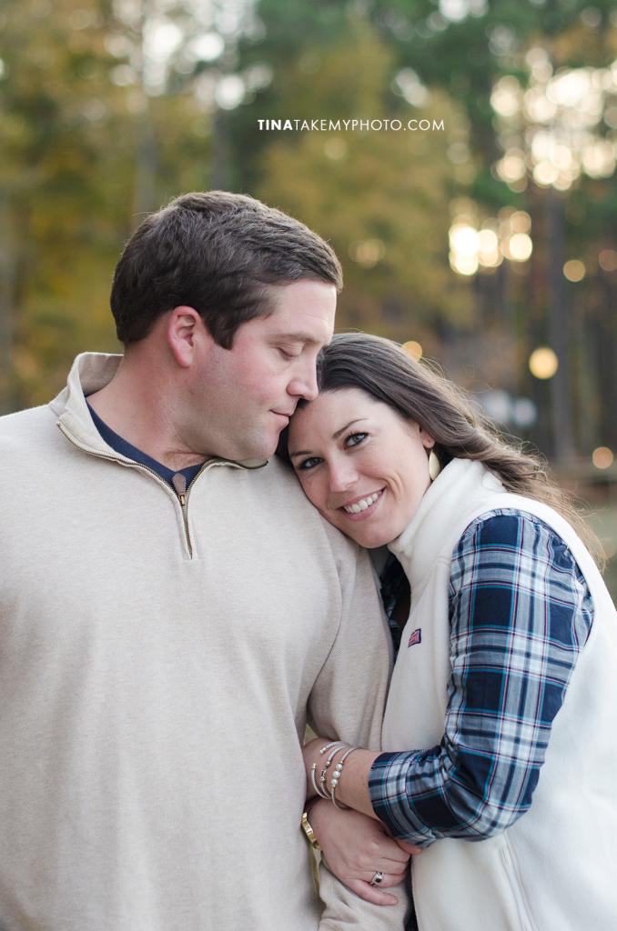Midlothian-Swift-Creek-Woodlake-Engagement-Photographer-Fall-Woods (29)