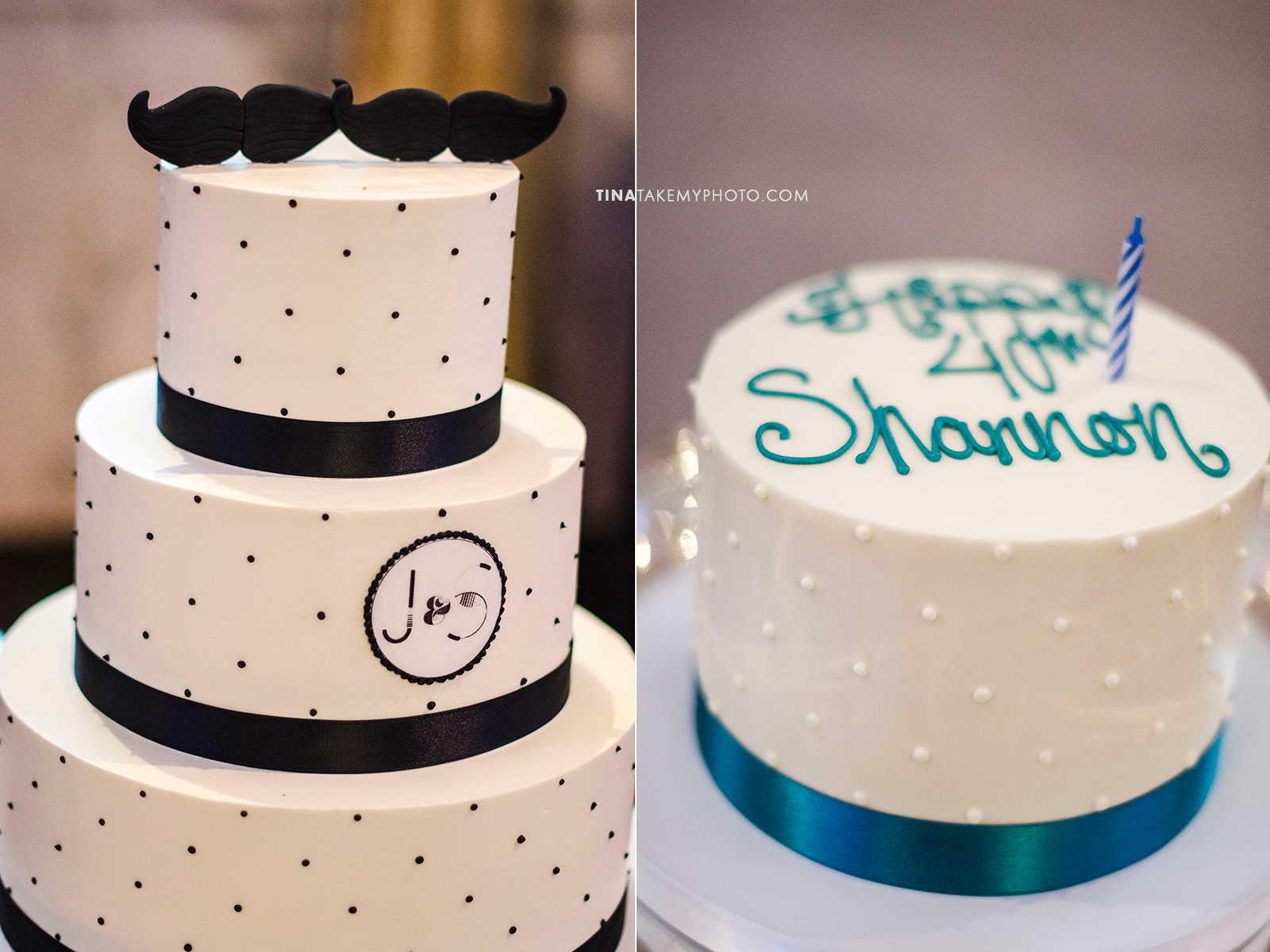 35-Washington-DC-Virginia-Gay-Same-Sex-Wedding-Men-12-13-14-Moustache-3-Tier-Cake