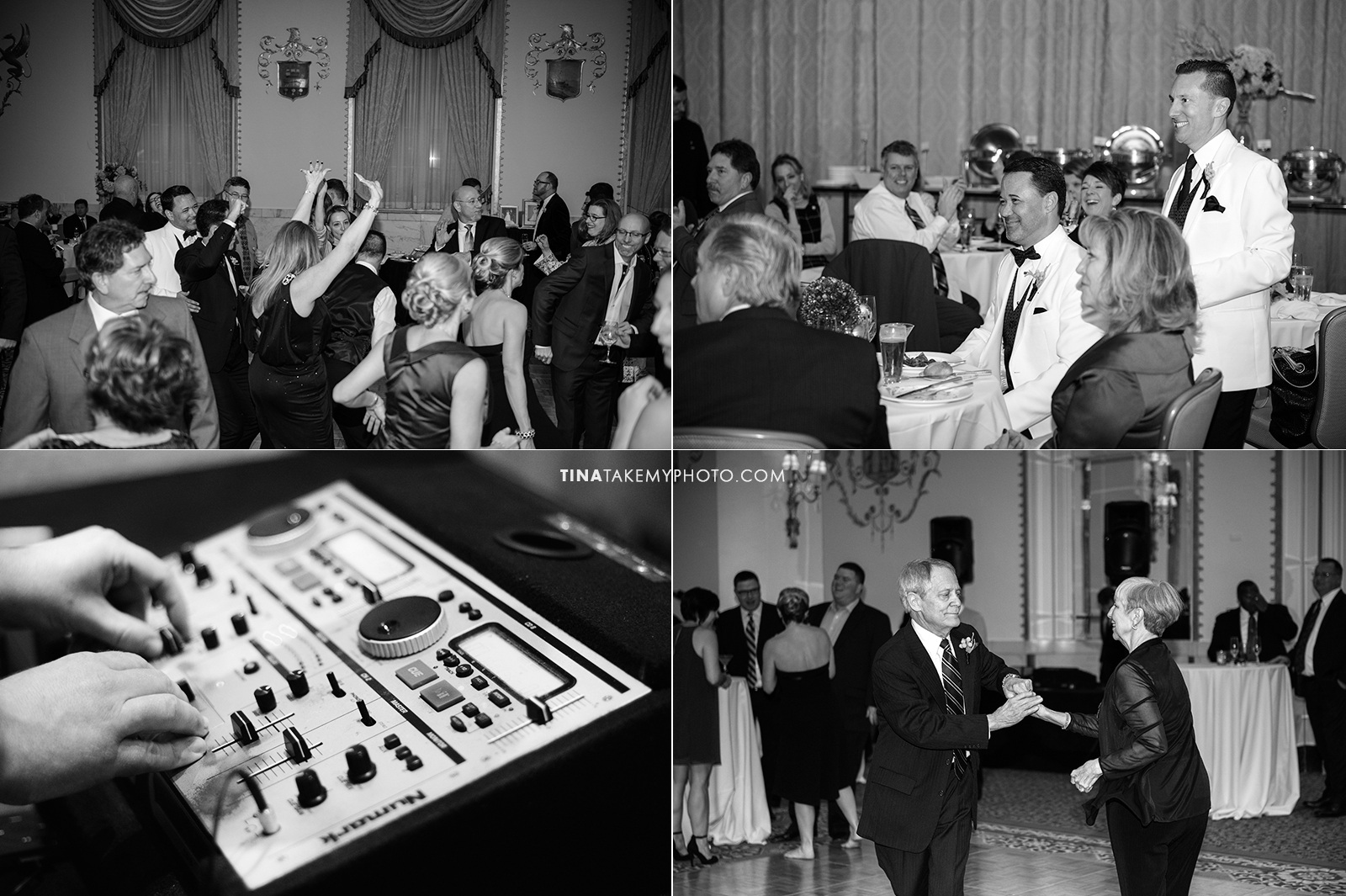 38-Washington-DC-Gay-Same-Sex-Wedding-Men-12-13-14-Mayflower-Hotel-Reception-Dancing-Black-White