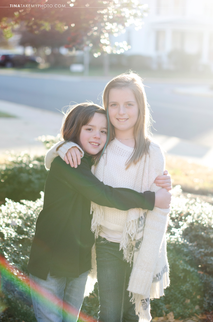 VA-virginia-family-photographer-kids-children-siblings-sunny-ashland-randolph-macon-sisters-sunflare-rainbow