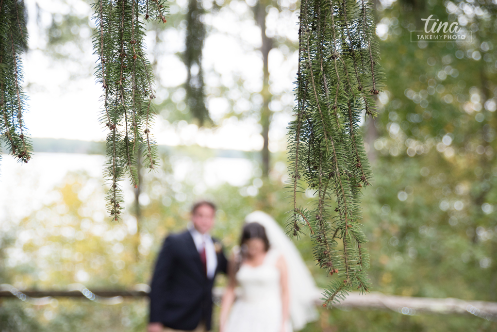 Richmond-virginia-wedding-photographer-tina-take-my-photo-midlothian-celebrations-reservoir-bride-groom-portrait-waterfront-lake-weeping-willow-bokeh-blurred