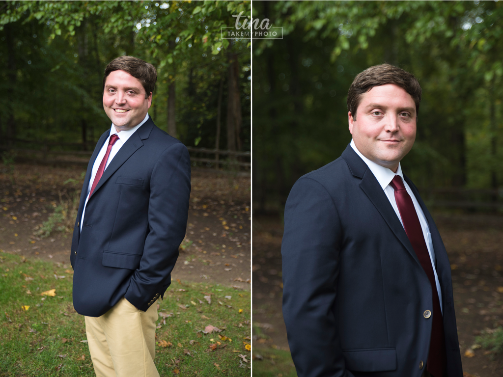 Richmond-virginia-wedding-photographer-tina-take-my-photo-midlothian-celebrations-reservoir-groom-portrait-preppy-navy-khaki