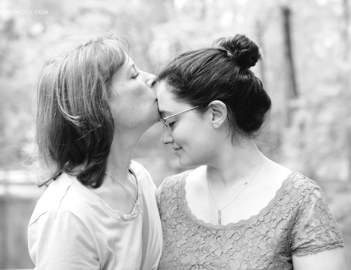 Mother's Day Charity Event Recap and Special Offer [Richmond, Virginia Family Photographer]
