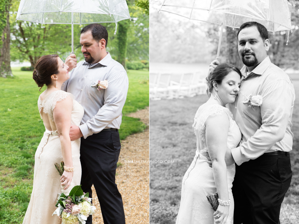 ridge-maryland-md-rainy-spring-wedding-photographer-winery-slack-woodlawn-lake-portraits-door-bride-groom-portraits-outdoor-spring-romantic