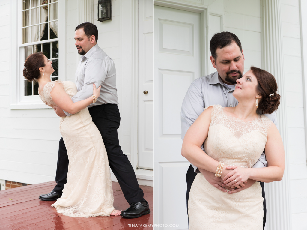 ridge-maryland-md-rainy-spring-wedding-photographer-winery-slack-woodlawn-manor-house-red-white-porch-bride-groom-portraits-dip-outdoor-spring-romantic