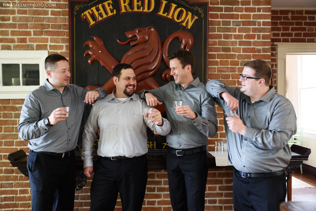 ridge-maryland-md-wedding-photographer-winery-slack-woodlawn-spring-cozy-cottage-manor-house-romantic-groomsmen-portrait-red-lion-wiskey-tavern-toast-trt_0425