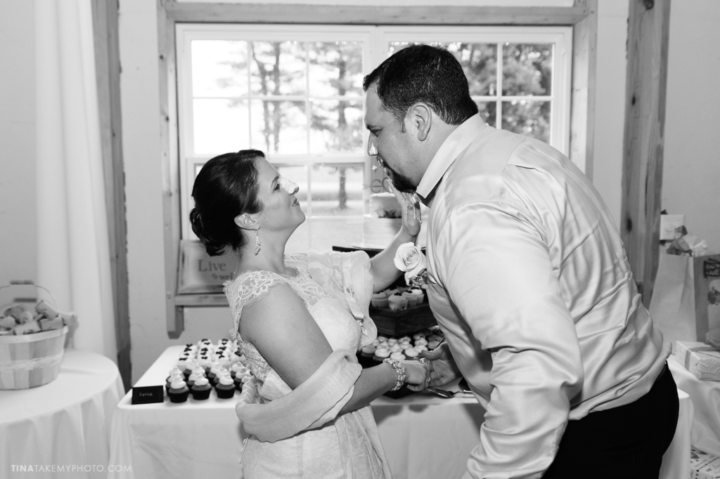 ridge-maryland-md-wedding-photographer-winery-slack-woodlawn-spring-romantic-cake-cutting-bride-groom-love-barn-reception-cupcakes-1643