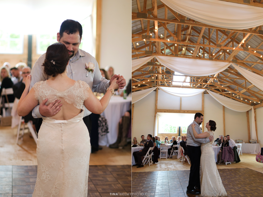 ridge-maryland-md-wedding-photographer-winery-slack-woodlawn-spring-romantic-first-dance-bride-groom-love-barn-reception-bride-groom-love