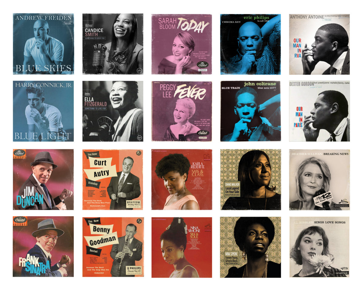 nbc12 jazz album covers