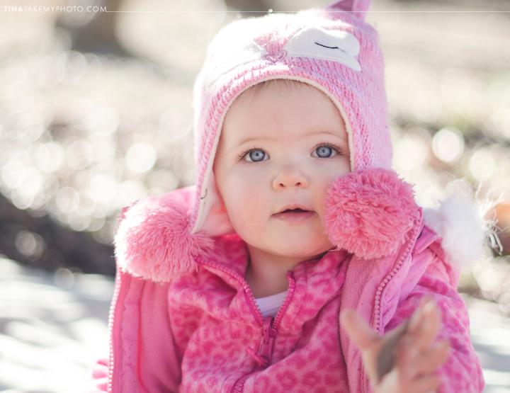 Savannah 1 Year [Virginia Family Lifestyle Photographer]