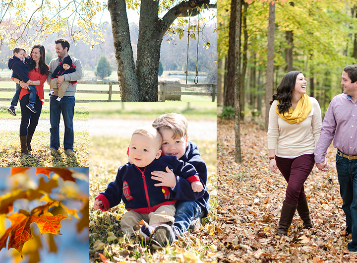 It's Fall, Ya'll! Limited Edition Photo Sessions