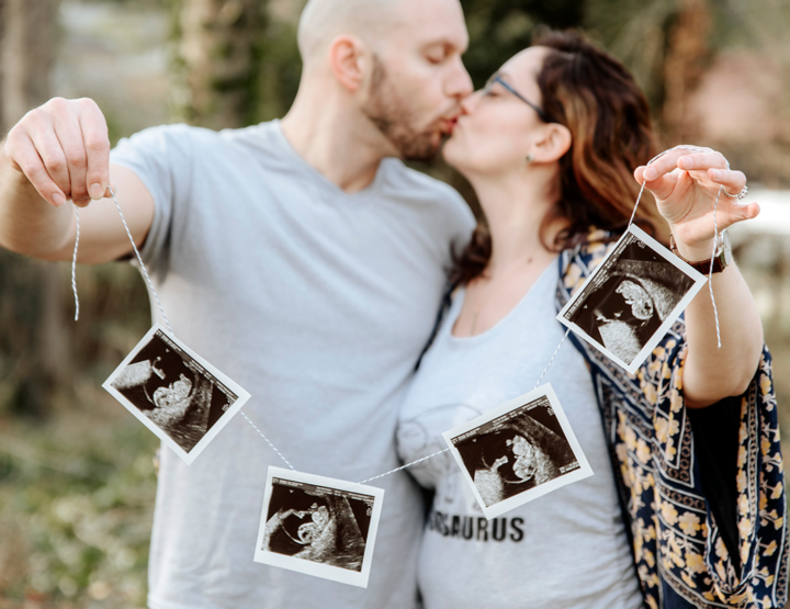 Yep, It's Finally Happening | Baby On The Way!