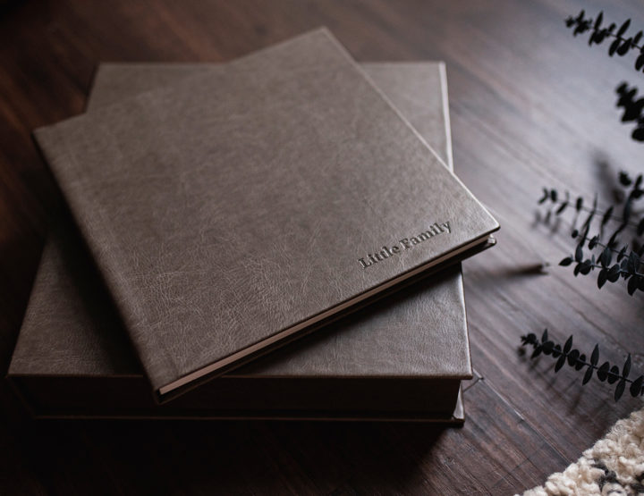 Product Spotlight | Heirloom Photo Albums